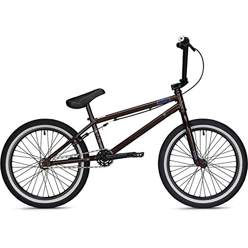 Haro Haro BMX Midway Freestyle 20,5' brown Rh 26 cm