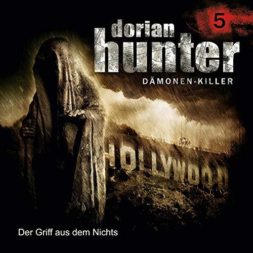 Der Griff aus dem Nichts: Dorian Hunter 5