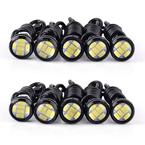 12v running lights - 6