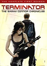 Sarah Connor Chronicles:S1 (DVD)