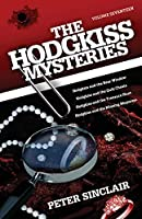 The Hodgkiss Mysteries: Hodgkiss and the Rear Window and other stories