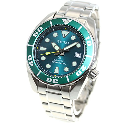 SEIKO PROSPEX Limited Model Diver...