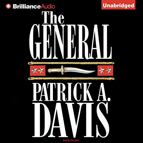 Couverture de The General