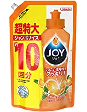 ジョイ コンパクト 食器用洗剤 バレンシアオレンジの香り 詰め替え ジャンボ 1445mL