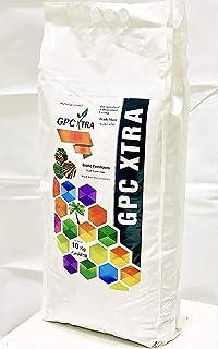 GPC EXTRA UAE Ministry Approved Organic Fertilizer 10kg, Best Organic Fertilizer for plants growth