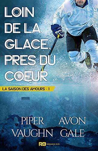 VAUGHN Piper & AVON Gale - Loin de la glace près du coeur 51Cs-OuWMgL