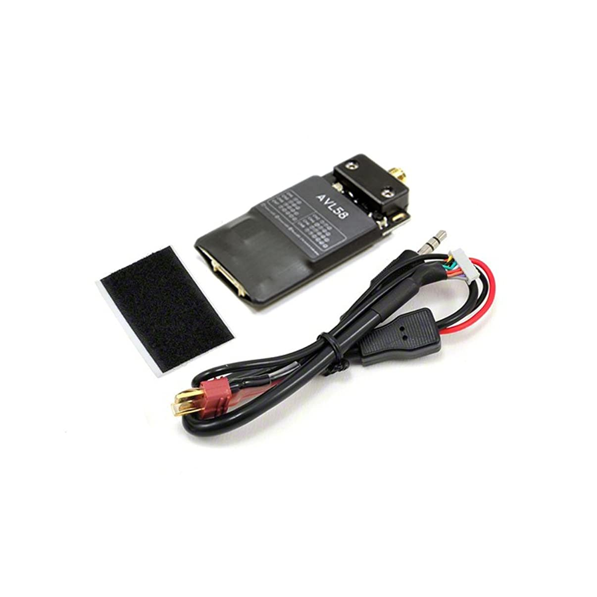 DJI Original FPV Mini AVL58 TX Lite Module 5.8GHz 8 Channel SMA Video Downlink Transmitter for DJI Phantom 1, FC40, Phantom 2, 2 Vision, 2 Vision+, DJI Flame Wheel F330, F450, F550