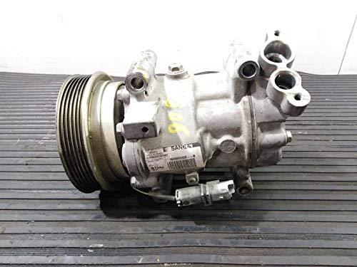 Compresor Aire Acondicionado Renault Kangoo Be Bop P3-A1-5-48200953359B 03528102662 (usado) (id:recrp1739701)