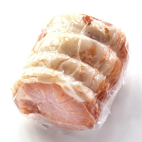 長期熟成布巻きロースハム(ブロック)約500g 冷蔵