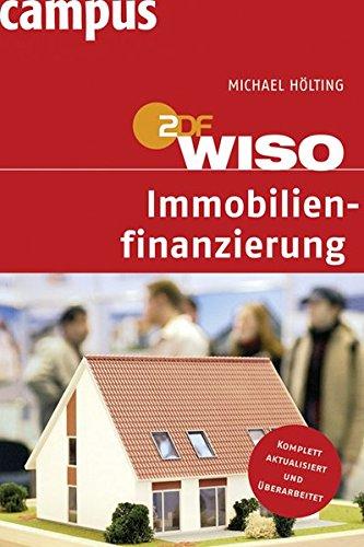 WISO: Immobilienfinanzierung