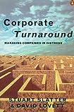 Corporate Turnaround (Penguin Business) (English Edition)