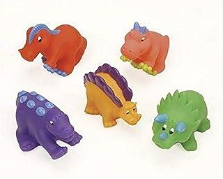 Battat Dino Bath Buddies