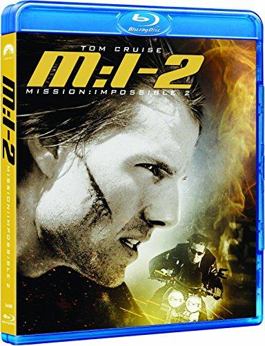 Misión Imposible 2 [Blu-ray]