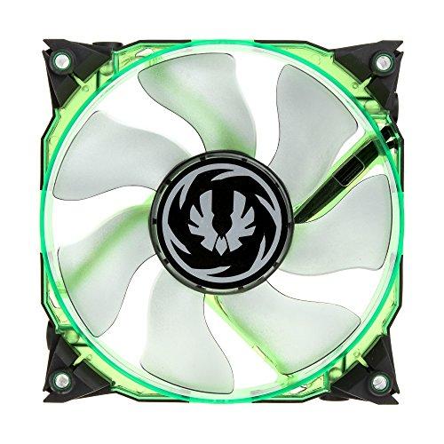 BitFenix Spectre Xtreme LED Computergehäuse Ventilator - Computer Kühlkomponenten (Computergehäuse, Ventilator, 12 cm, 950 RPM, 2000 RPM, 30 dB)