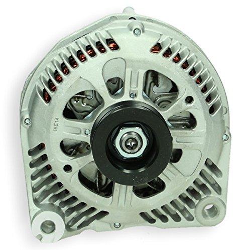 Lichtmaschine GUTTELS 61030 (BOSCH : 0986045251 - Delco-REMY: DRA3808, RAA14919 - VALEO: 437309, A14VI34, A14VI46, A14VI47)