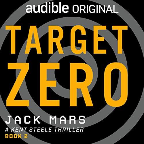 Target Zero cover art