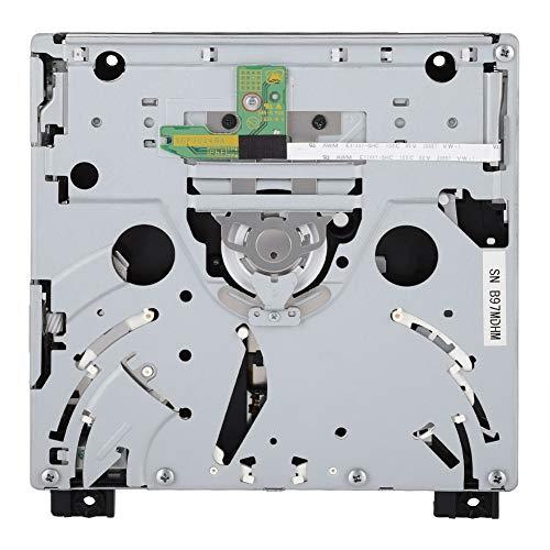 Ersatz DVD Optisches Laufwerk D2E für Nintendo Wii, Plug & Play Reparaturteil