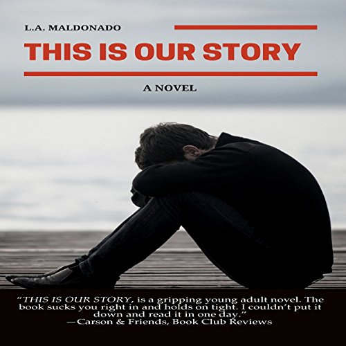 This Is Our Story audiobook cover art