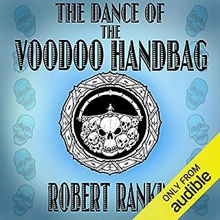 The Dance of the Voodoo Handbag cover art