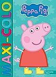 Peppa Pig : Maxi Colo
