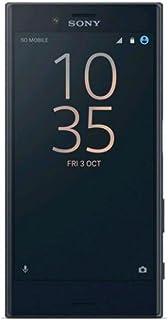 "Sony Xperia X Compact F5321 32GB 4.6"" Factory Unlocked GSM 4G LTE Smartphone w/ 23MP Camera - International Version (Universe Black)"