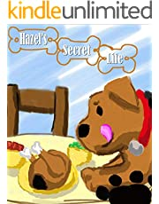 a Hazels Secret Life: World Picture Book Recommendation (English Edition)