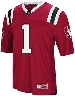 Stanford Cardinal Colosseum Foosball Football Jersey
