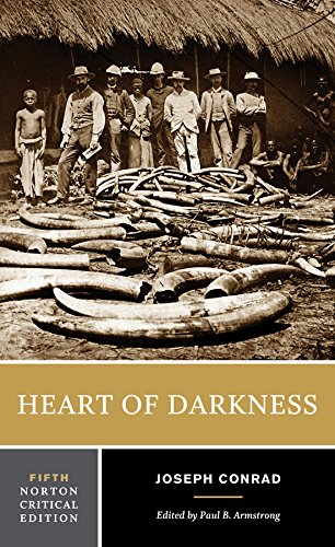 Heart of Darkness (Fifth Edition) (Norton Critical Editions)