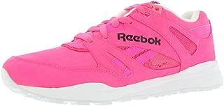 (リーボック) Reebok ベンチレーター クラシック シューズ Ventilator W S.Pink/Wht/Blk ウーメンズモデル 女性用 ランニング トレーニング ストリート [並行輸入品]
