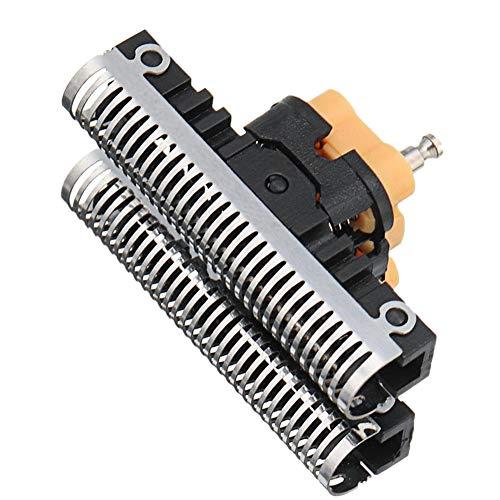 Rasierer-Ersatzteil für Braun Series 3 5 Rasiererfolie und Cutter, Rasiererfolien-Ersatzkopf für Braun Razor