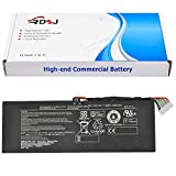 PA5209U-1BRS Laptop Battery Compatible Toshiba Satellite L10-B003 L10W-C L15W-B1208X L15W-B1302 L15W-B1310 Radius 11 L10W-C Series P000627450 7.2V 28Wh