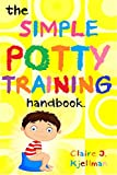 The Simple Potty Training Handbook