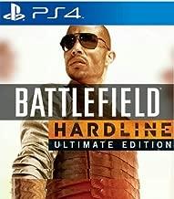 Battlefield Hardline Ultimate Edition - PS4 [Digital Code]