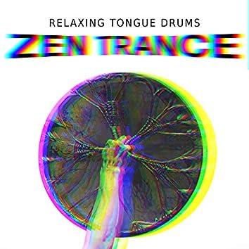 Relaxing Tongue Drums: Zen Trance