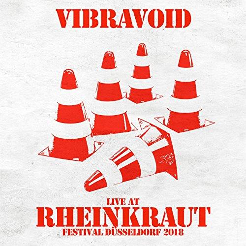 Live at Rheinkraut Festival (2cd)