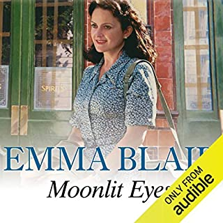 Moonlit Eyes                   By:                                                                                                                                 Emma Blair                               Narrated by:                                                                                                                                 Rowena Cooper                      Length: 11 hrs and 58 mins     3 ratings     Overall 4.7