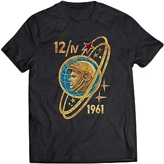 C_C_C_P Yuri Gagarin 1241961 Ver2 Shirt
