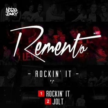 Rockin' It EP