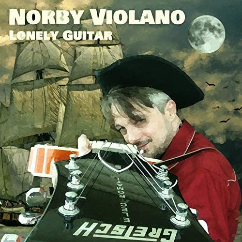 Norby Violano