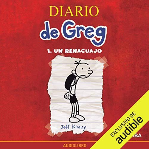 Diario de Greg 1: Un Renacuajo