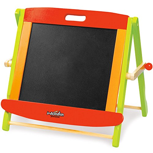 Little Artists 3-in-1 Tabletop Easel |...