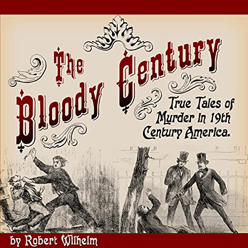 The Bloody Century cover art
