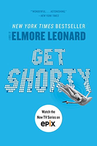 Get Shorty: A Novel (English Edition)