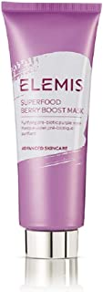 ELEMIS Superfood Berry Boost Mask - Mattifying Prebiotic Face Mask, 2.5 fl. oz