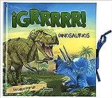¡GRRRRR! Dinosaurios (Panorama pop-up)