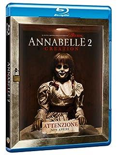 Blu-Ray - Annabelle 2: Creation (1 Blu-ray)