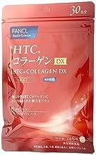 Fancl HTC Collagen Dx 180 Tablets Skincare Beauty Supplements Vitamin C E