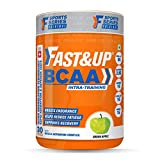 Fast&Up Ultra Instantised BCAA - 5000mg BCAA Amino Acids - during workout