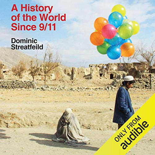 A History of the World Since 9/11 cover art