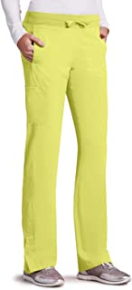 Barco ONE 4-Pocket Cargo Track Pant for Women - 4-Way Stretch Medical Scrub Pant